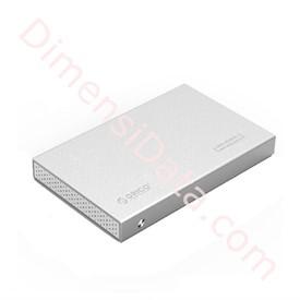 Jual Hard Drive Enclosure ORICO 2.5inch USB 3.0 [2518S3]